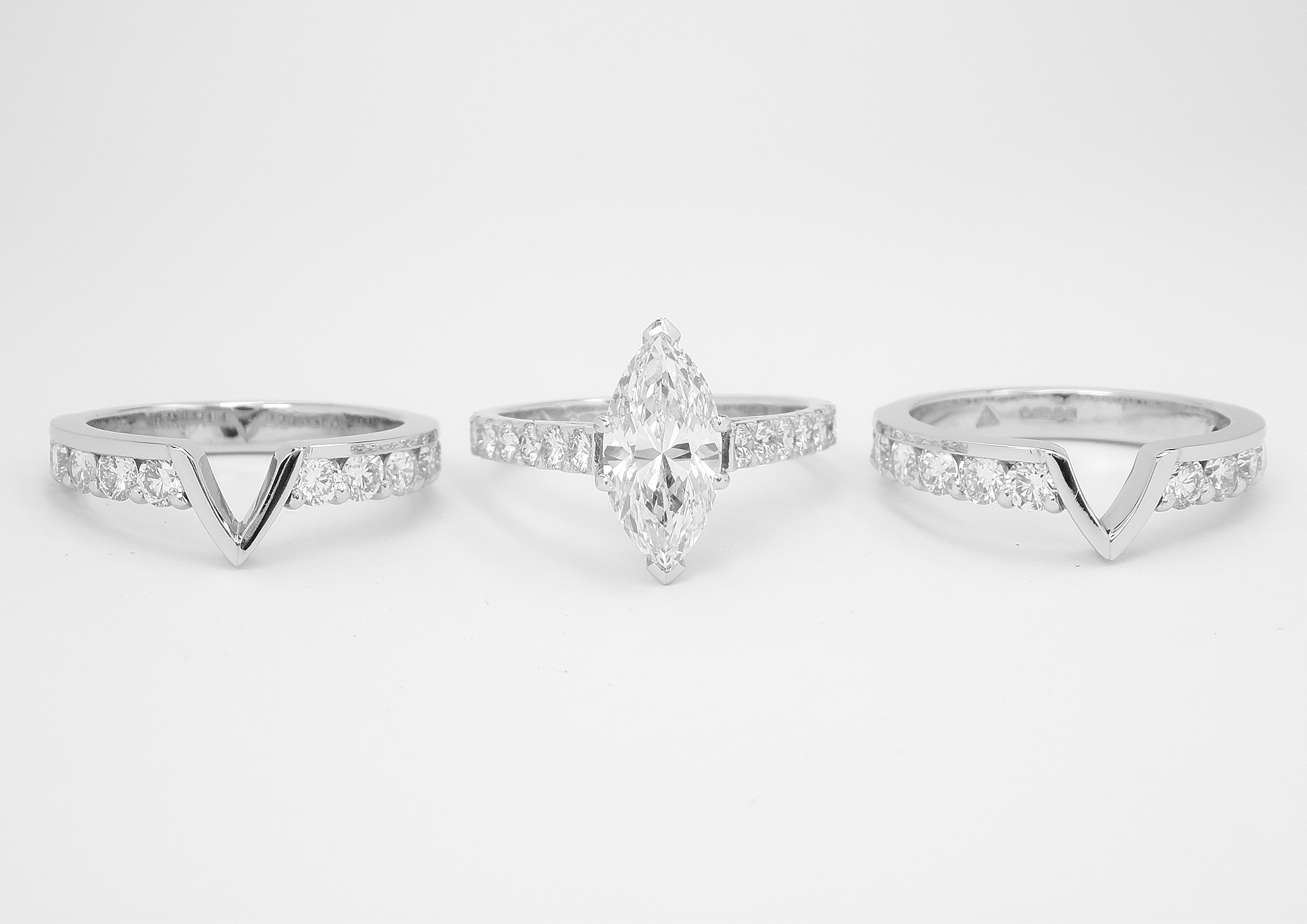rings topic diamond marquise