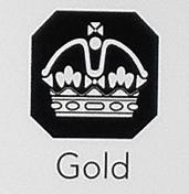 Fineness symbol